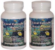 coral calcium marine plus